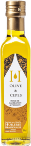 Bild på Olivolja med karljohan 250 ml