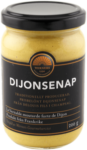 Bild på Dijonsenap 200 g