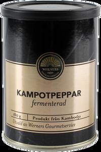 Bild på Kampotpeppar fermenterad 180 g
