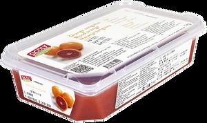 Bild på Blodapelsinpuré osötad 1 kg