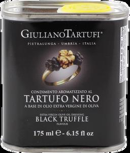 Bild på Olivolja svart tryffel 175 ml