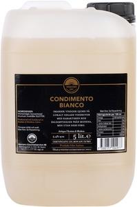 Bild på Condimento Bianco 5 L