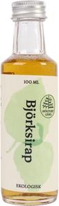 Bild på Björksirap 100 ml